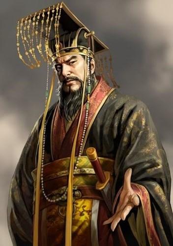 Sự thật gây tranh cãi về tướng mạo Tần Thủy Hoàng - Ảnh 2.