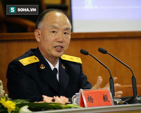 Tướng hải quân TQ dằn mặt Trump: Bắc Kinh đã có vũ khí độc trị tàu chiến Mỹ ở Biển Đông - Ảnh 1.