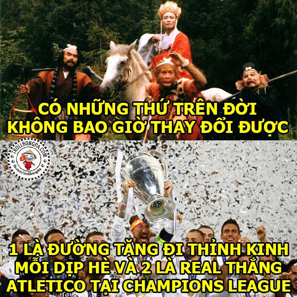 Ảnh chế: Mourinho vội đến Man United vì lo sợ... ĐT Việt Nam - Ảnh 5.