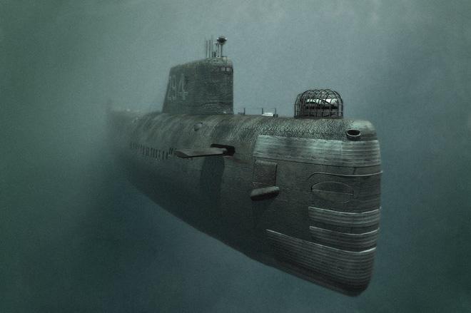 Bí ẩn tàu ngầm ma ám của Liên Xô khiến 42 người chết thảm - Ảnh 4.