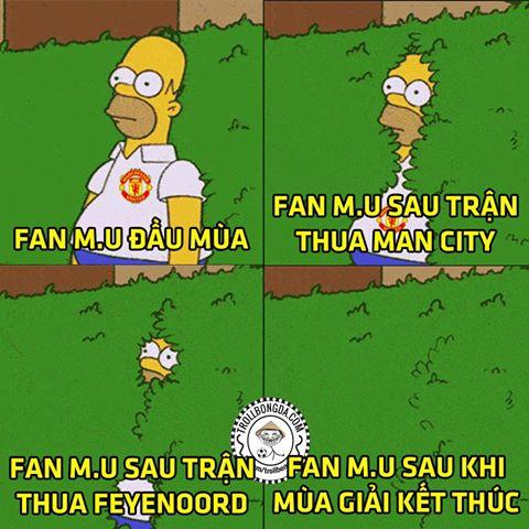 Ảnh chế: Man United bị lừa bán cho Pogba fake? - Ảnh 8.