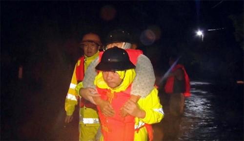 Bộ trưởng Trương Minh Tuấn: Tuyệt đối không để người dân bị đứt từng bữa ăn - Ảnh 3.