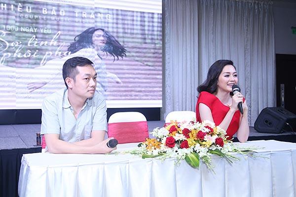 Chị em Phương Linh gợi cảm lấn át Thiều Bảo Trang - Ảnh 11.