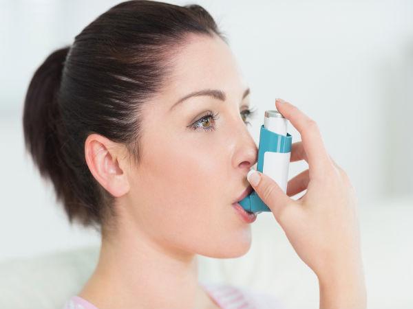 Khó thở: Dấu hiệu của nhiều bệnh nguy hiểm, chớ coi thường! - Ảnh 1.