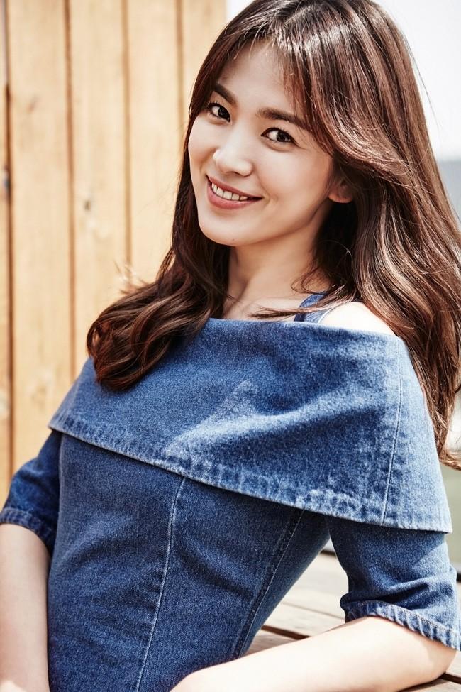 Vừa công khai hẹn hò Hyun Bin, Kang Sora đã bị so sánh với Song Hye Kyo - Ảnh 15.