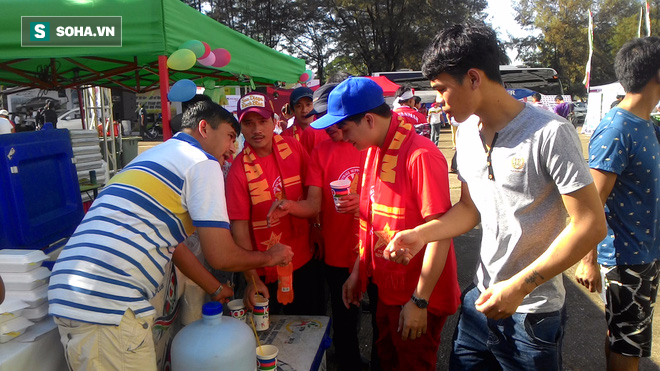 Từ Myanmar: Fan nữ mạnh dạn dự ĐT Việt Nam thua 0-10 - Ảnh 4.