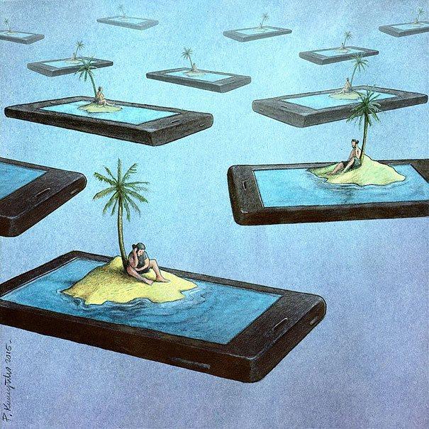 Nghiện công nghệ: Bệnh không virus thời hiện đại của con người! - Ảnh 22.