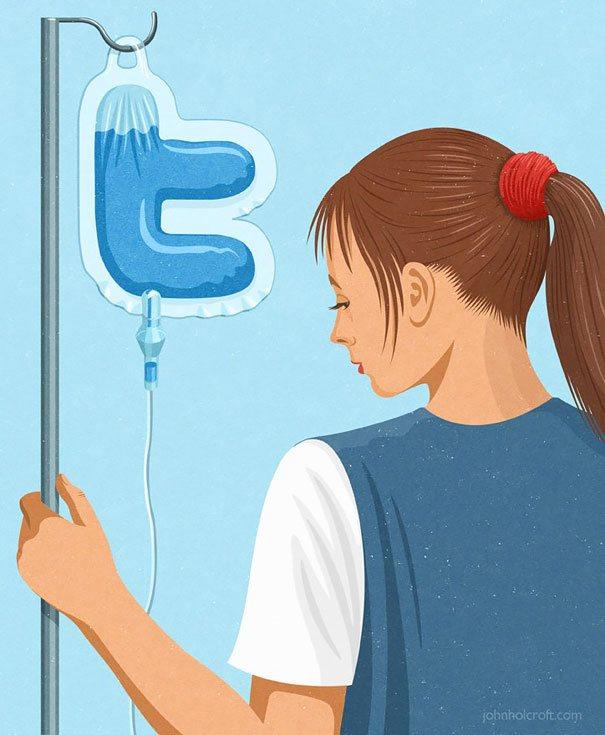 Nghiện công nghệ: Bệnh không virus thời hiện đại của con người! - Ảnh 23.