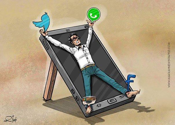 Nghiện công nghệ: Bệnh không virus thời hiện đại của con người! - Ảnh 5.
