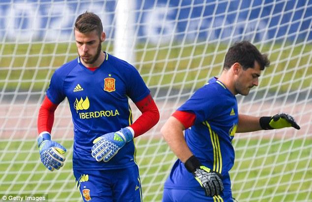 Xin lỗi Tây Ban Nha, Messi, Ronaldo không ở đây! - Ảnh 2.
