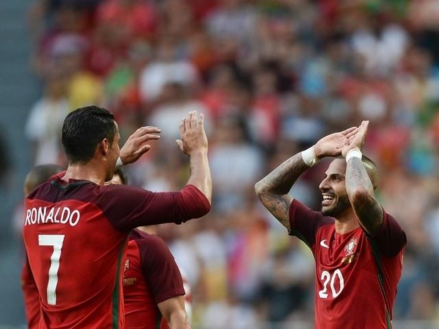 Ronaldo – Bale: Sự khác nhau giữa thiện và ác - Ảnh 5.