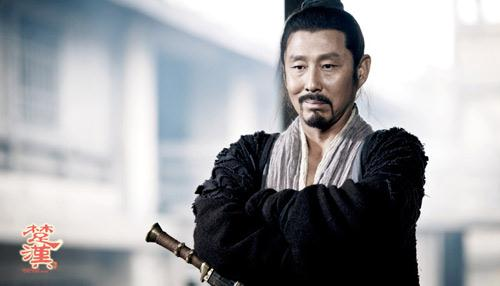 Những việc làm xấu hổ của Hán Cao Tổ Lưu Bang - Ảnh 2.