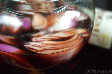 Tác dụng kỳ diệu của hành tây ngâm rượu vang đỏ - Ảnh 4.