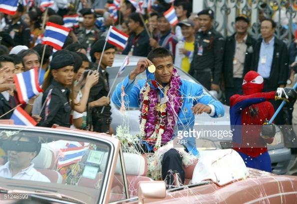 Việt Nam có Hoàng Xuân Vinh, song Thái Lan mới cân cả ĐNÁ - Ảnh 5.