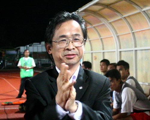Bộ trưởng: Không làm tốt bóng đá là có tội với dân, với nước - Ảnh 2.