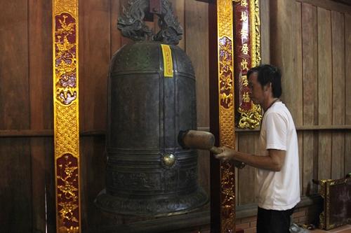 Cận cảnh bên trong nhà thờ trăm tỉ tráng lệ của Hoài Linh - Ảnh 11.