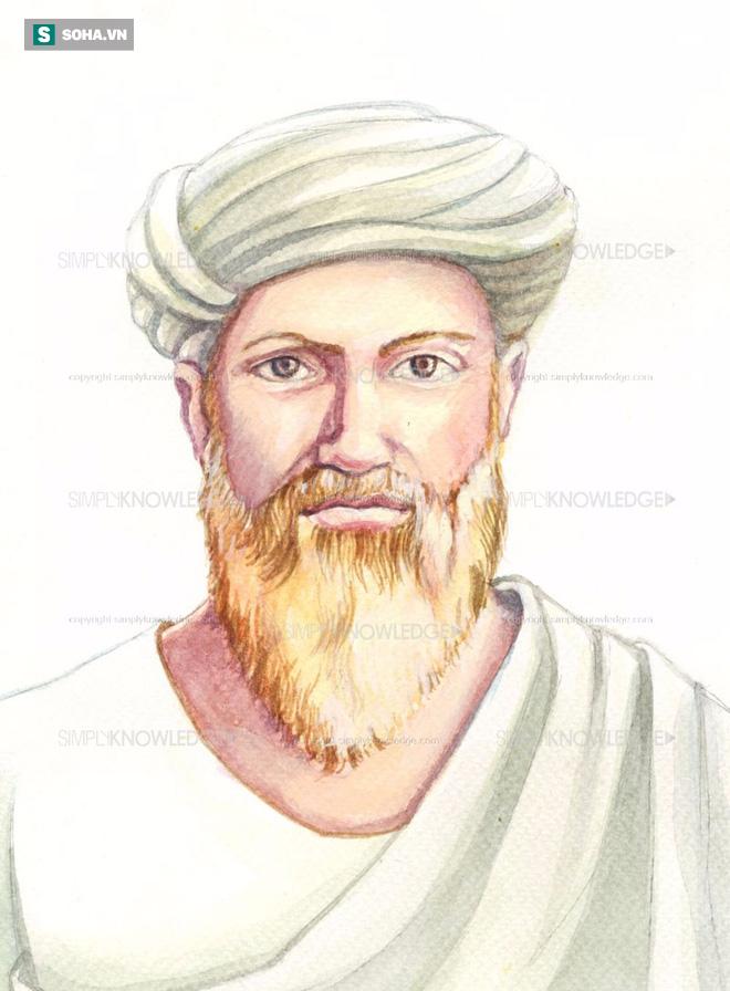 Pythagoras - Nhà toán học thiên tài của thời cổ đại! - Ảnh 4.