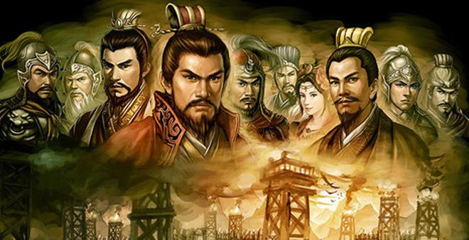 Ác mộng ngoại hình khiến Lưu Bị cả đời... ôm hận - Ảnh 2.