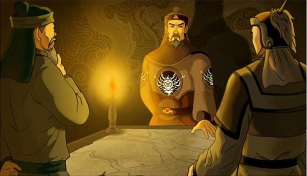 Chuyện về cuộc đời danh tướng đã hiến kế giúp Ngô Quyền bày trận trên sông Bạch Đằng - Ảnh 4.