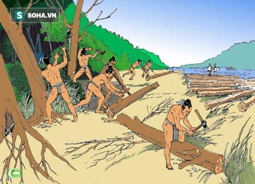 Chân dung đạo diễn chính trận địa cọc ngầm lừng danh trên sông Bạch Đằng - Ảnh 3.
