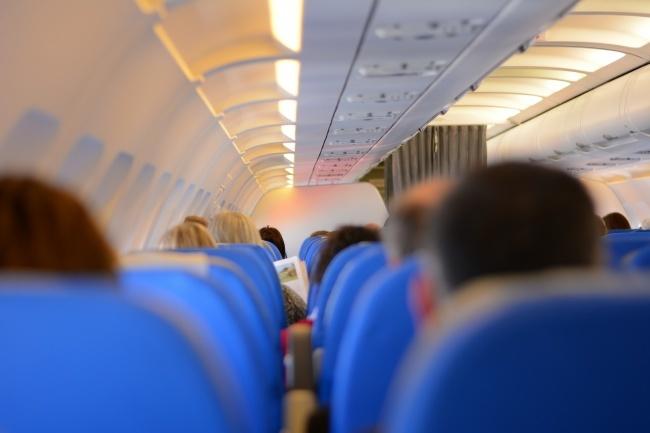 11 bí mật trên máy bay khiến chúng ta vừa mừng vừa lo ngay ngáy - Ảnh 2.