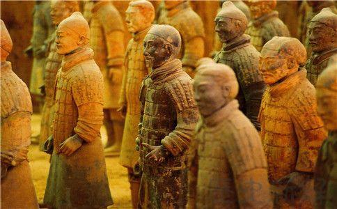 Những chuyện kỳ bí đến khó tin trong lăng mộ Tần Thủy Hoàng khiến hậu thế phải rùng mình - Ảnh 3.