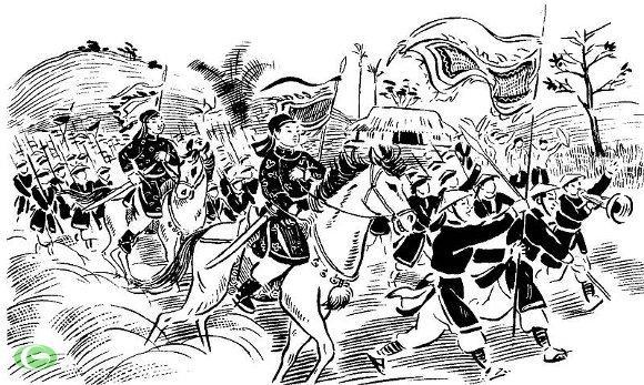 Giết ngựa trắng kết nghĩa với Lê Lợi, vị anh hùng này làm gì trong đại họa giết công thần? - Ảnh 2.