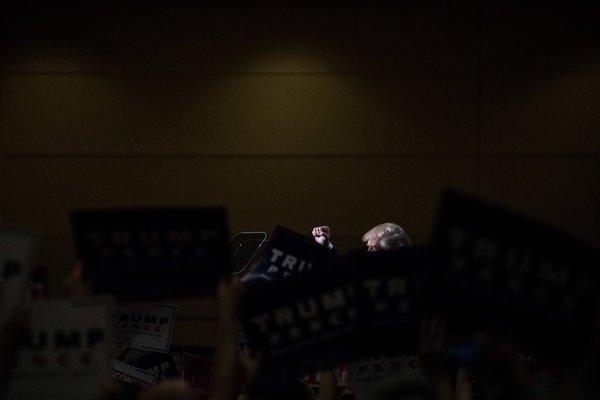 TS. Lê Hồng Giang: Chiến dịch khôn ngoan và tàn khốc của Trump đã thành công, vì 3 lý do - Ảnh 3.