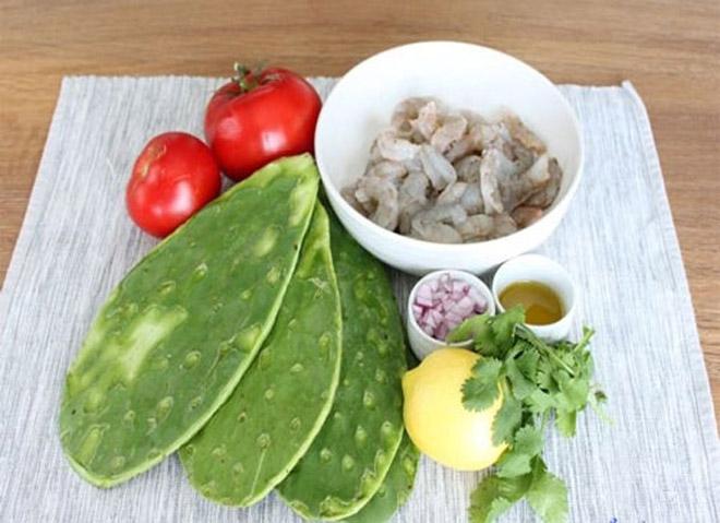 Xương rồng: Siêu thực phẩm mới, đặc sản của người dân Quảng Nam - Ảnh 3.