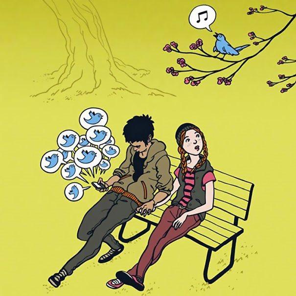 Nghiện công nghệ: Bệnh không virus thời hiện đại của con người! - Ảnh 8.