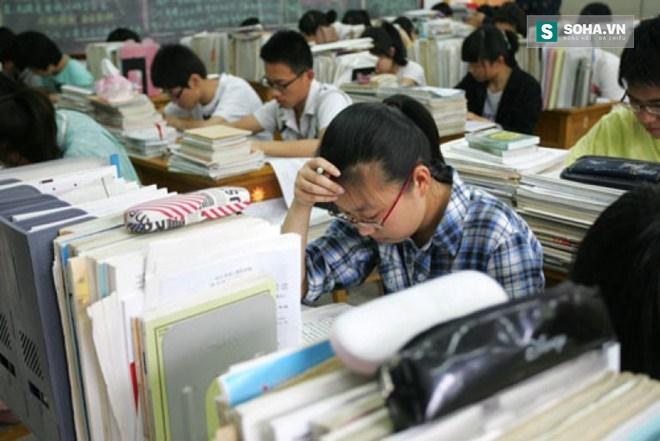 Thói xấu giết chết nhiều sinh viên Châu Á sang Mỹ du học - Ảnh 1.