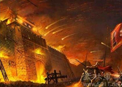Minh triều huyết nhục tương tàn vì cái dại của Chu Nguyên Chương - Ảnh 3.