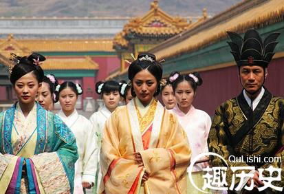 Hậu cung Minh triều chôn vùi hàng loạt người đẹp Triều Tiên: Nguyên nhân không khó đoán - Ảnh 6.