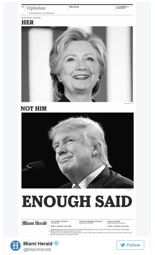 [TRỰC TIẾP] Bầu cử tổng thống Mỹ: Tín hiệu xấu cho Trump từ bang chiến trường Florida - Ảnh 2.