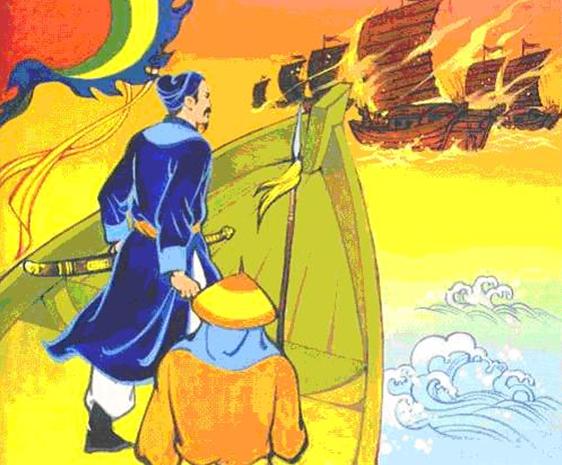 Chuyện về cuộc đời danh tướng đã hiến kế giúp Ngô Quyền bày trận trên sông Bạch Đằng - Ảnh 7.