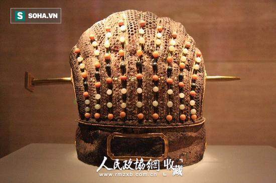 Những chuyện kỳ bí đến khó tin trong lăng mộ Tần Thủy Hoàng khiến hậu thế phải rùng mình - Ảnh 1.