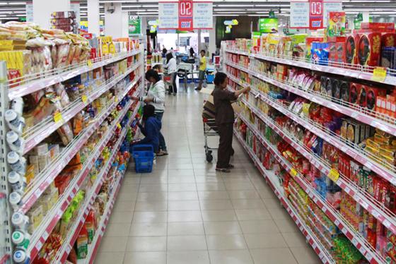 Có 1 thứ trong siêu thị còn bẩn hơn cả bồn cầu, đừng tùy tiện kẻo rước bệnh vào người - Ảnh 2.