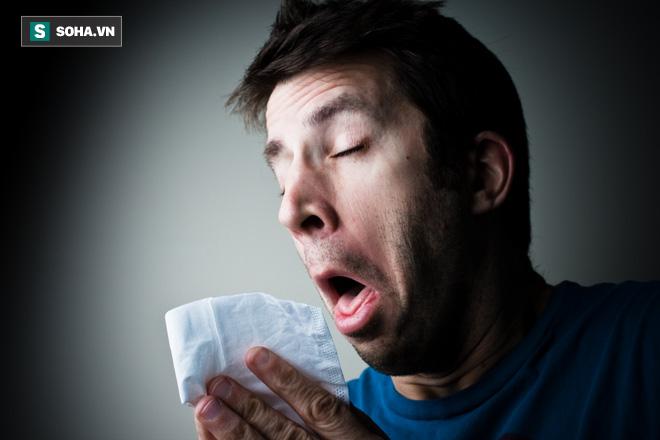 Những điều cần biết về ung thư phổi, ngay cả khi bạn chưa bao giờ hút thuốc - Ảnh 1.