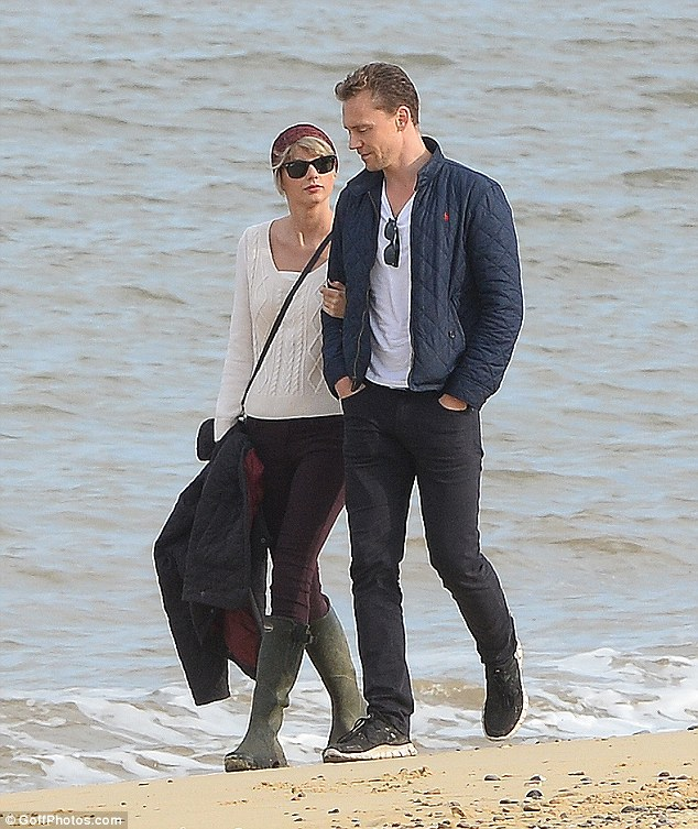 Taylor Swift - Tom Hiddleston: Tình yêu hay màn kịch dối lừa? - Ảnh 2.