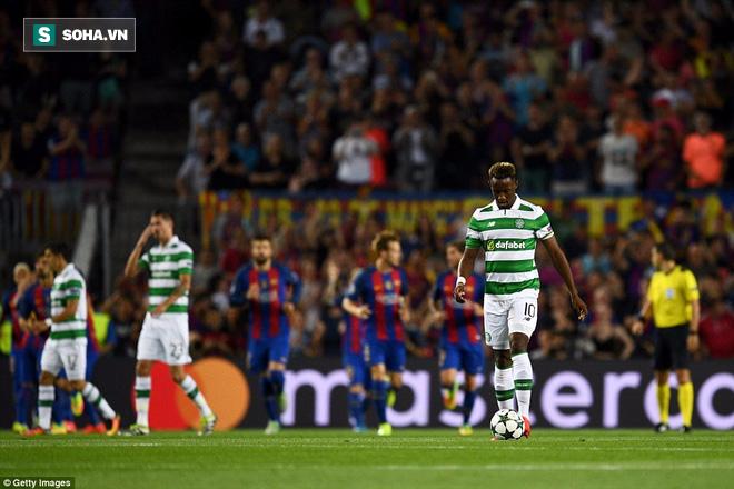 Messi vượt mặt Ronaldo trong ngày Barcelona thắng hủy diệt - Ảnh 6.