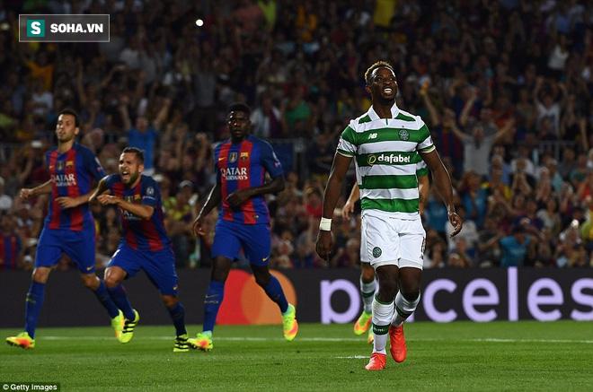 Messi vượt mặt Ronaldo trong ngày Barcelona thắng hủy diệt - Ảnh 7.