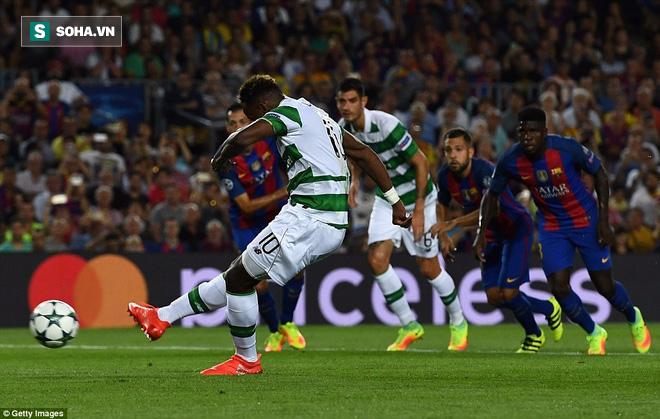 Messi vượt mặt Ronaldo trong ngày Barcelona thắng hủy diệt - Ảnh 9.