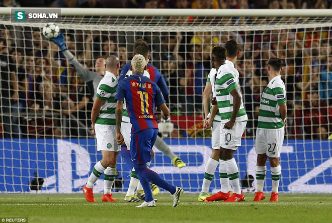 Messi vượt mặt Ronaldo trong ngày Barcelona thắng hủy diệt - Ảnh 15.