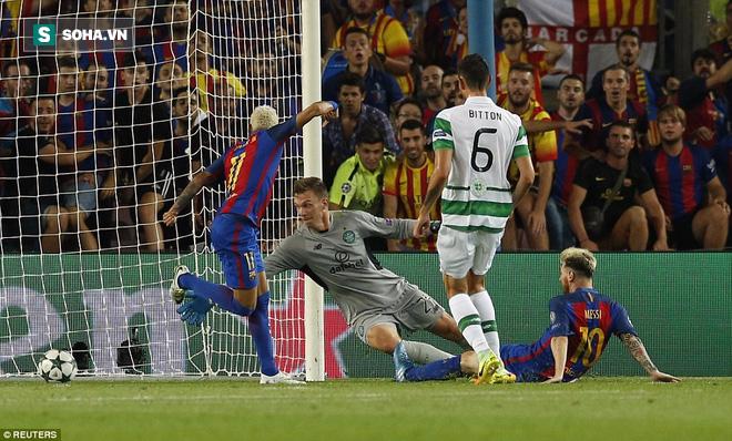 Messi vượt mặt Ronaldo trong ngày Barcelona thắng hủy diệt - Ảnh 20.