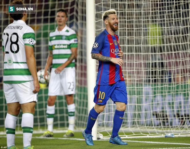 Messi vượt mặt Ronaldo trong ngày Barcelona thắng hủy diệt - Ảnh 21.
