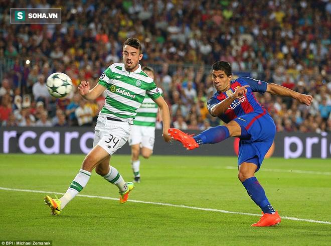 Messi vượt mặt Ronaldo trong ngày Barcelona thắng hủy diệt - Ảnh 23.