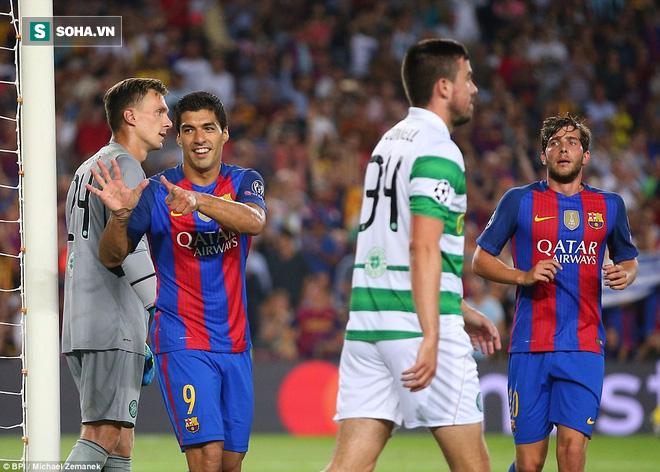 Messi vượt mặt Ronaldo trong ngày Barcelona thắng hủy diệt - Ảnh 24.