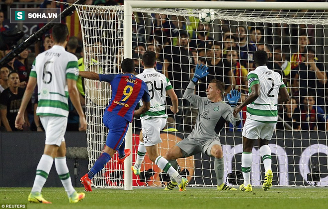 Messi vượt mặt Ronaldo trong ngày Barcelona thắng hủy diệt - Ảnh 25.