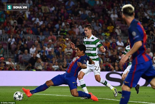 Messi vượt mặt Ronaldo trong ngày Barcelona thắng hủy diệt - Ảnh 26.