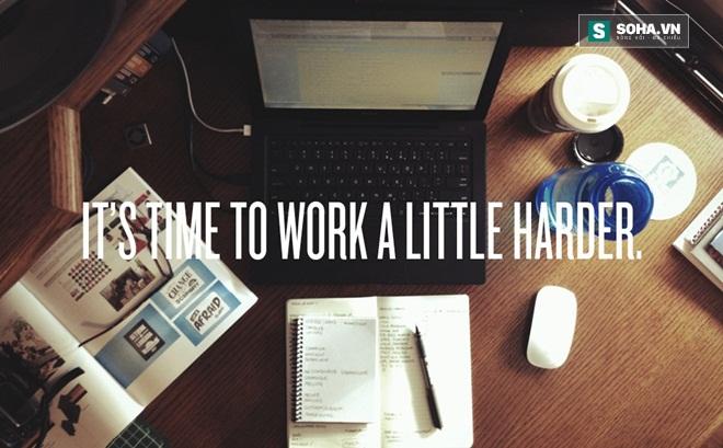 Trong 8 tiếng làm việc, một người bình thường chú tâm bao lâu? - Ảnh 1.